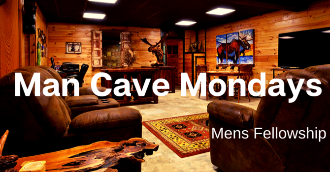 Man Cave Mondays