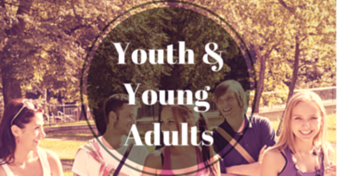 Youth and Young Adults