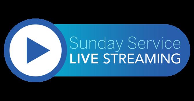 Sunday Morning Services  image