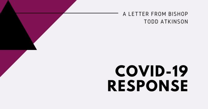 COVID - 19 Response image