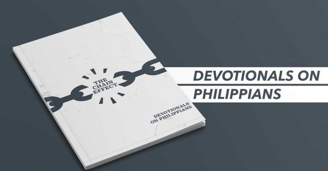 Free Student Devotional: Philippians image