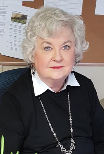 Shirley Andrechuk