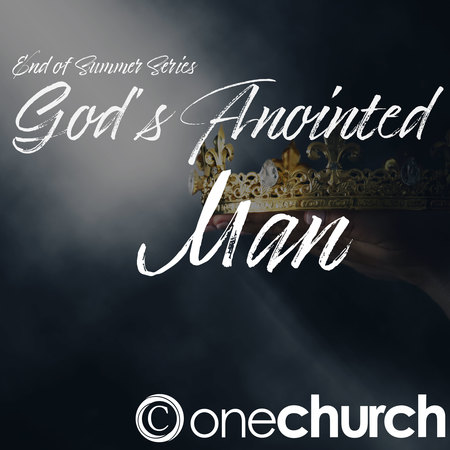 God's Anointed Man