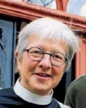The Rev'd Helen  Chandler