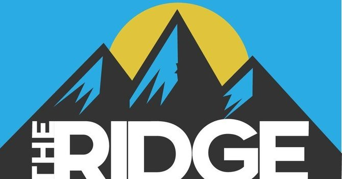 The Ridge Youth Ministry
