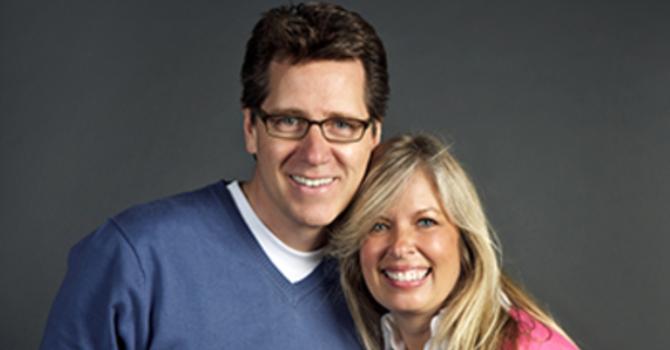 Relationship Answers - with Dr. Les & Leslie Parrott