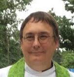 The Rev'd Paul Jennings