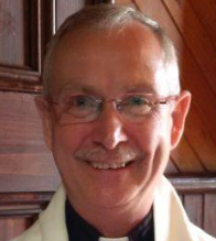 The Rev'd Ralph Moore