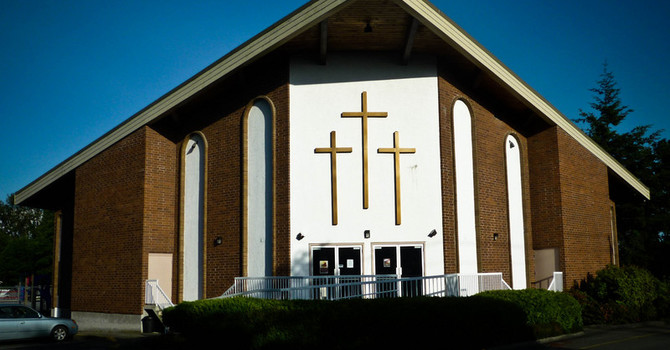 Delta Pentecostal Tabernacle