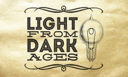 Light From Dark Ages