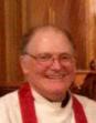 The Rev'd Andrew Mortimer