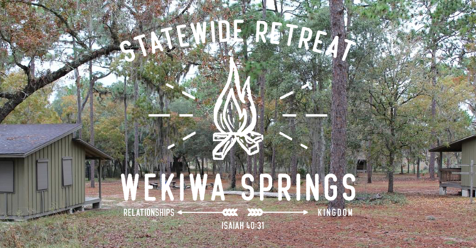 Wekiwa Springs Retreat