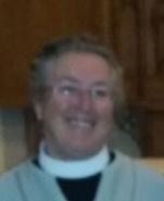 The Rev'd Ruby Carter