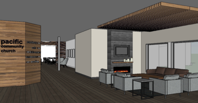 An Update on the Renovation Project image