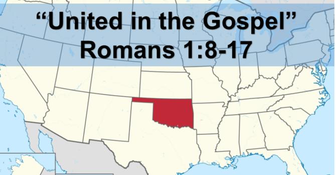 United in the Gospel