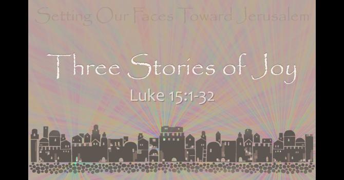 Three Stories of Joy