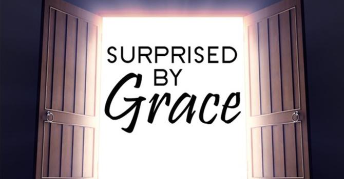 Grace Through The Servant