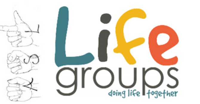 ASL Life Groups