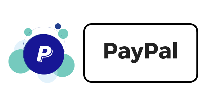 Giving with PayPal