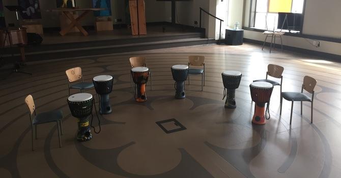 Kids After School Drum Program
