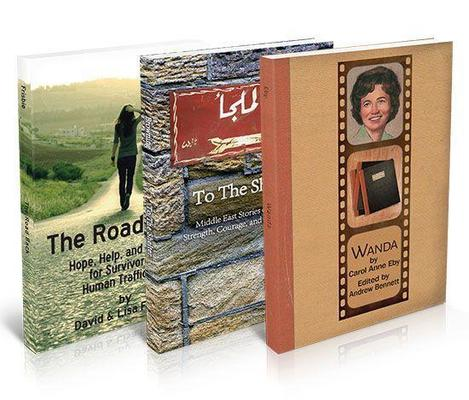 2020 Missionary Books