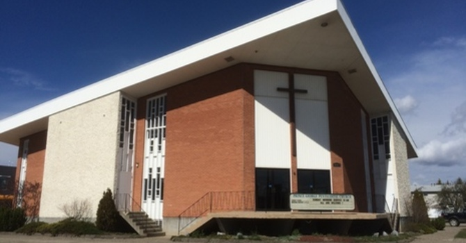 Prince George Pentecostal Tabernacle