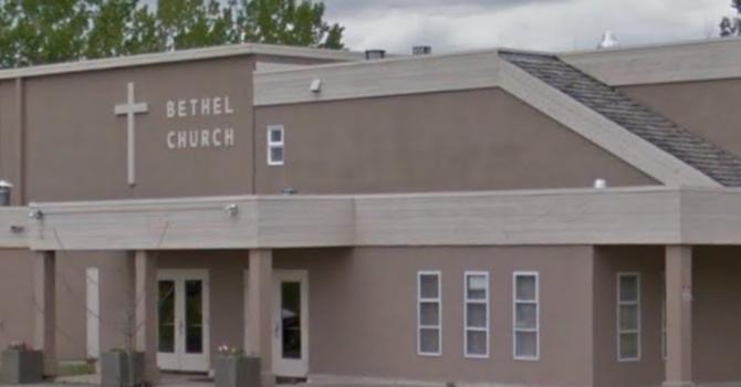 Bethel Pentecostal Tabernacle