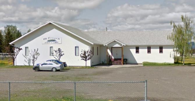 Zion Chapel Pentecostal Church