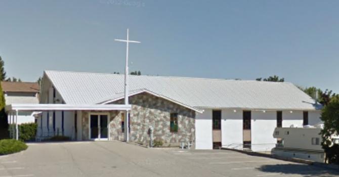 Julia Street Community Church