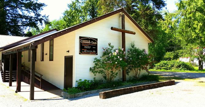 Pender Harbour Community Church
