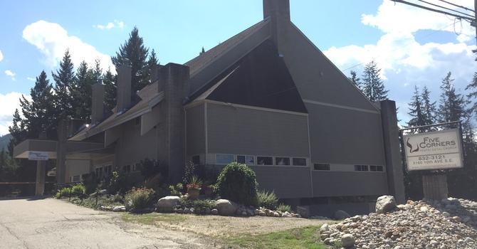 Five Corners Pentecostal Church