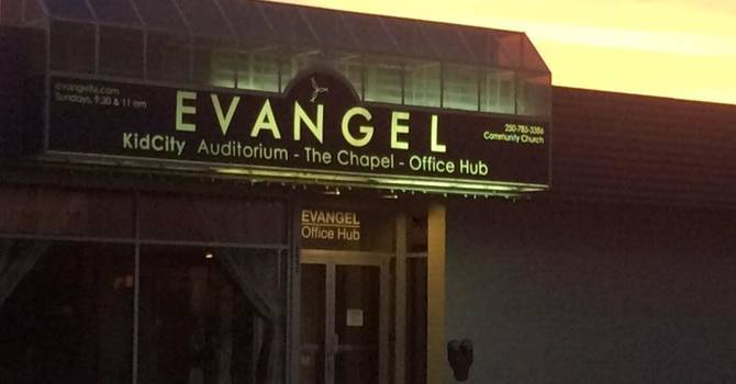 Evangel Chapel