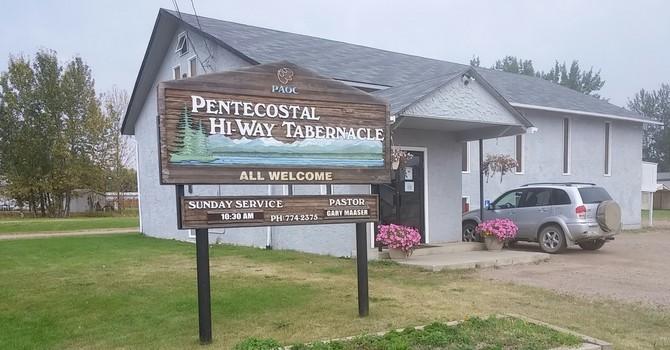 Pentecostal Hi-Way Tabernacle