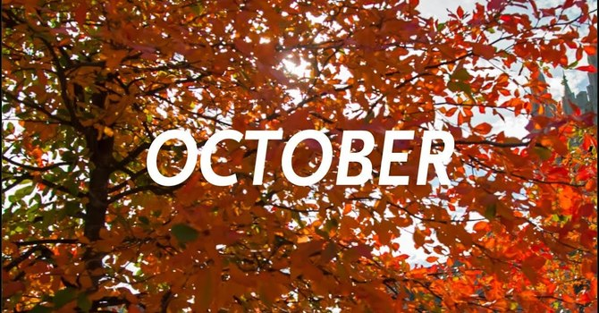 October Resources image