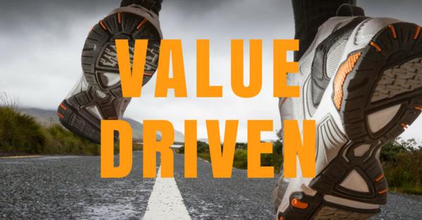 Value Driven