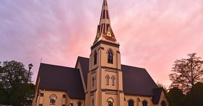 Parish of Mahone Bay
