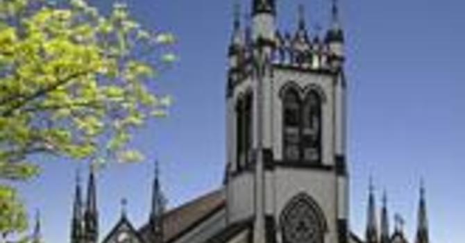 Parish of St. John's, Lunenburg