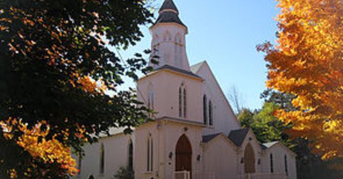 Parish of Bridgewater / Conqueralls
