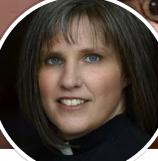 Archdeacon Katherine Bourbonniere