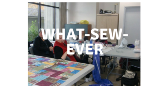 What-Sew-Ever