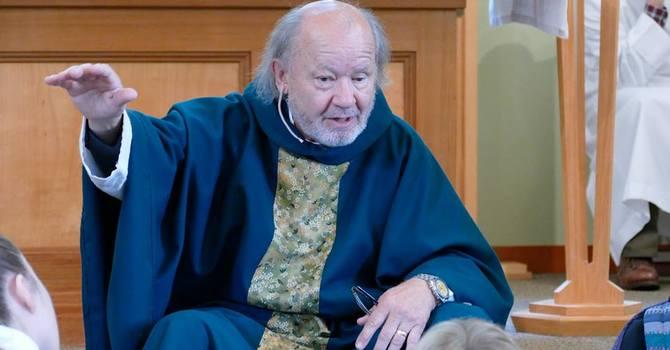 Sermon on Third Sunday after Pentecost image