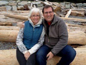 Ken and Rhonda (click for bio) Lamden