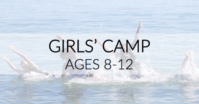 Girls Camp