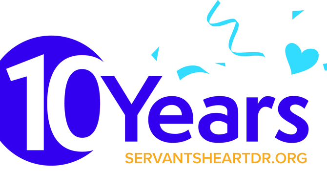 10 Year Anniversary Jan/Feb E-Newsletter! image