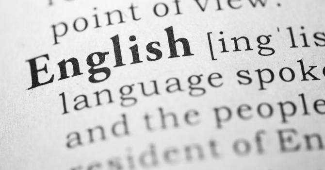 English Conversation Classes