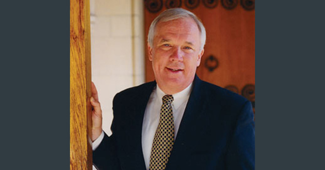 Bishop Will Willimon Guest Preaching