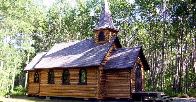 St. Mathias (Cecil Lake)