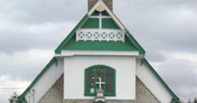 St. Peter's (Kitkatla)