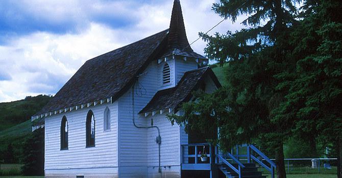 Church of the Good Shepherd (Taylor)