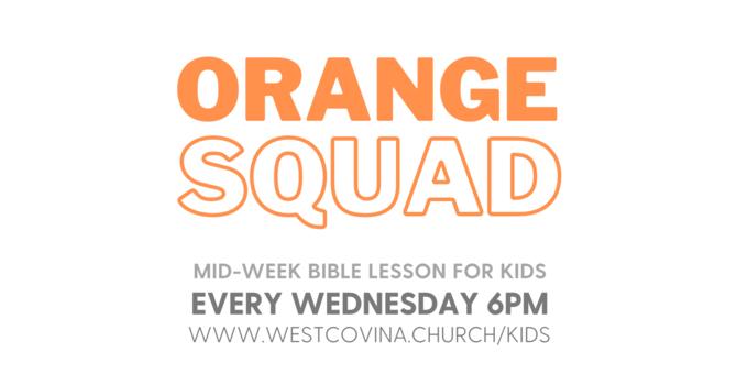 Orange Squad